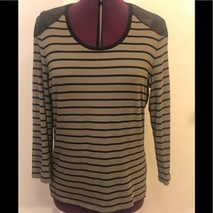 Vintage Betty Barclay Top